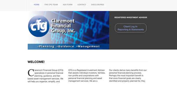 Claremont Financial
