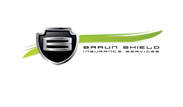 Braun Shield Insurance logo